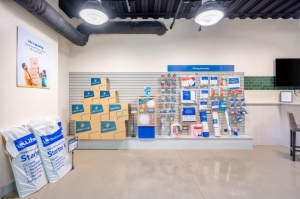 Image of Life Storage - Marietta - Johnson Ferry Road Facility on 3148 Johnson Ferry Road  in Marietta, GA - View 3