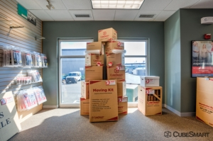 CubeSmart Self Storage - Boston - 420 Rutherford Ave - Photo 7