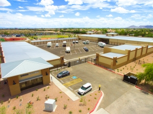 Dominion Self-Storage - Queen Creek