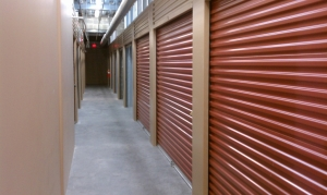 Image of Security Pro Storage Facility on 471 West 500 South  in Salt Lake City, UT - View 3
