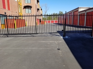 Image of Red Carpet Self Storage of Raleigh Facility on 10520 Little Brier Creek Lane  in Raleigh, NC - View 4