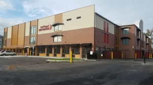 Image of Red Carpet Self Storage of Raleigh Facility on 10520 Little Brier Creek Lane  in Raleigh, NC - View 2