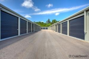 CubeSmart Self Storage - Livonia - Photo 2