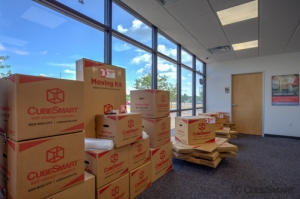 CubeSmart Self Storage - Livonia - Photo 8