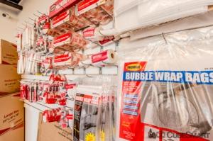 Image of CubeSmart Self Storage - Columbia - 401 Hampton Street Facility on 401 Hampton Street  in Columbia, SC - View 3