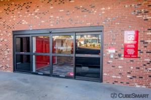 Image of CubeSmart Self Storage - Columbia - 401 Hampton Street Facility on 401 Hampton Street  in Columbia, SC - View 4