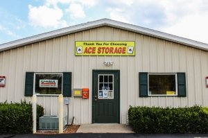 iStorage Collinsville