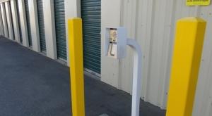 A-1 Secure Storage