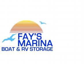 Fay's Marina Boat & RV Storage - Photo 1