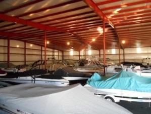 Fay's Marina Boat & RV Storage - Photo 2