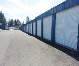 Diamond Self Storage - Spokane