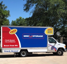 Mini U Storage - Austin - Photo 1