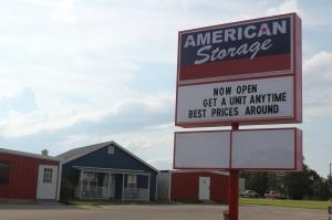 American Storage - Photo 8