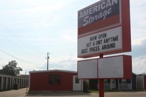 American Storage - Photo 9