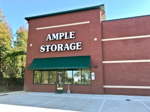 Cheap Storage Units At Ample Storage Brook Road In 23227