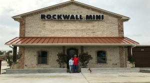 Rockwall Mini Storage