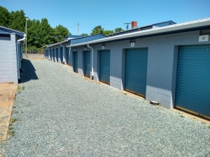 Image of Chapel Hill Self Storage Facility on 1707 Eubanks Road  in Chapel Hill, NC - View 3