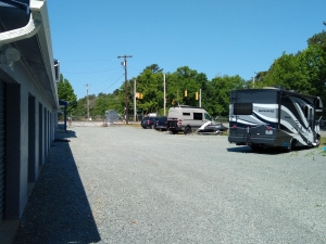 Image of Chapel Hill Self Storage Facility on 1707 Eubanks Road  in Chapel Hill, NC - View 4