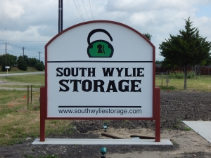 South Wylie Storage