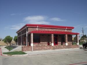 All Storage - Amarillo Western