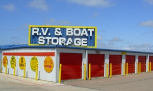 All Storage - Amarillo Western - 6201 S. Western - Photo 2