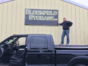 Bloomfield Storage