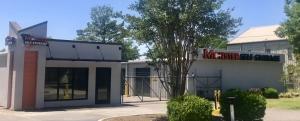 Image of Monster Self Storage - Oakbrook Facility at 760 Travelers Blvd  Summerville, SC