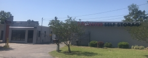 Image of Monster Self Storage - Oakbrook Facility on 760 Travelers Blvd  in Summerville, SC - View 2