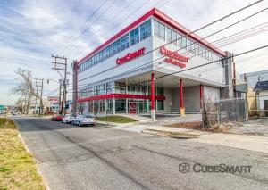 Image of CubeSmart Self Storage - Washington - 1325 Kenilworth Avenue Northeast Facility at 1325 Kenilworth Avenue Northeast  Washington, DC