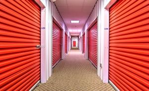 Prime Storage   Cartersville