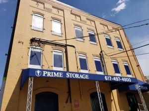 Image of Prime Storage - Somerville Facility at 39R Medford Street  Somerville, MA