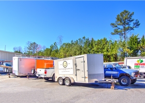 Prime Storage - Acworth - Bells Ferry Road - Photo 5