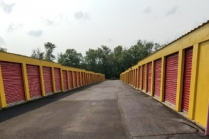 Prime Storage - Quakertown