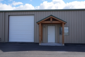 Grand Teton Business Park and Storage