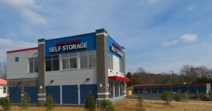 Park 'N' Space Self Storage