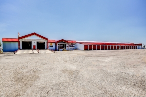 All Storage - Amarillo I-40 Bell - 6015 Plains Blvd. - Photo 1