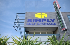 Simply Self Storage - Seattle, WA - Market Street