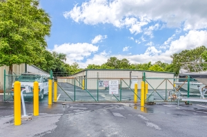 Image of Storage Sense Charleston Facility on 1573 Folly Road  in Charleston, SC - View 2