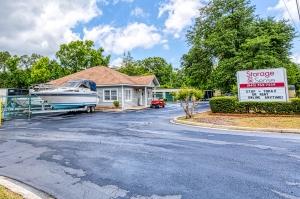 Image of Storage Sense Charleston Facility at 1573 Folly Road  Charleston, SC