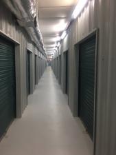 Harbor Storage