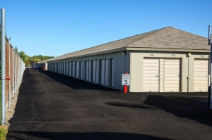 Image of Colonial Mini Storage - Wixom - 48200 West Road Facility on 48200 West Road  in Wixom, MI - View 2