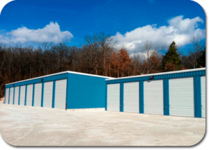 Picture of NWA Easy Storage - Rogers