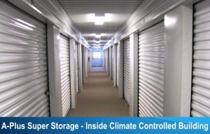 Picture of A-Plus Super Storage - Slide