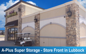 A-Plus Super Storage - 82nd