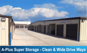 Picture of A-Plus Super Storage - 82nd