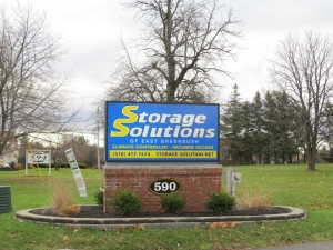 Storage Solutions Climate Controlled Self Storage - East Greenbush/Rensselaer - Photo 3