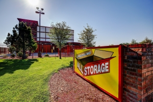 All Storage - Amarillo Southside - 6619 S. Western - Photo 1
