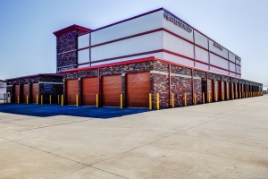 All Storage - Amarillo Southside - 6619 S. Western - Photo 2