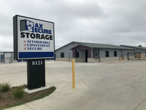 MaxSecure Storage - East 45th St - Photo 1