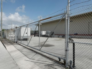 Image of Storage Rentals of America - City Place Facility on 1201 Frederick Street  in West Palm Beach, FL - View 3